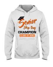 Senior Skip Day Champions Class Of 2020 Hooded Sweatshirt thumbnail