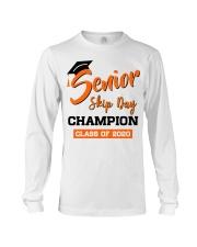 Senior Skip Day Champions Class Of 2020 Long Sleeve Tee thumbnail