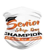 Senior Skip Day Champions Class Of 2020 Neck Gaiter thumbnail