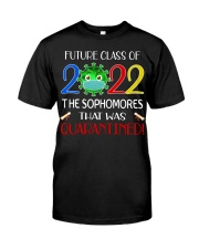 Sephomore Classic T-Shirt front