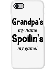 GRANDPA Phone Case thumbnail