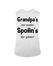 GRANDPA Sleeveless Tee thumbnail