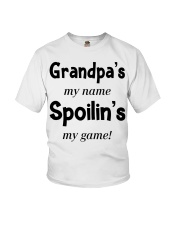 GRANDPA Youth T-Shirt thumbnail