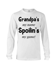 GRANDPA Long Sleeve Tee thumbnail
