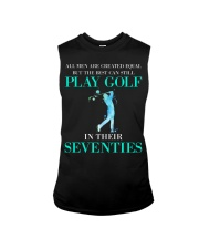 The Best Can Still Play Golf In Their Seventies Sleeveless Tee thumbnail