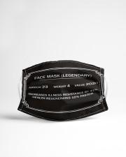 Face Mask Legendary Cloth face mask aos-face-mask-lifestyle-22