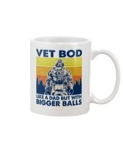 Vet Bod Like A Dad But With Bigger Balls Mug thumbnail