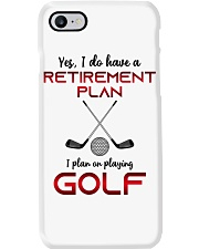 Golf  lover Phone Case thumbnail