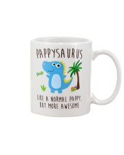PAPPY Mug front