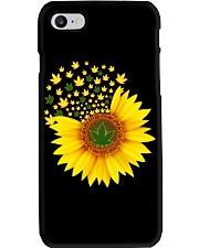 I Love Sunflower  Phone Case thumbnail