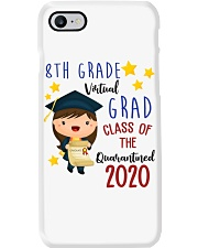 8th Grade Girl Phone Case thumbnail