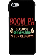 BOOM PA Phone Case tile