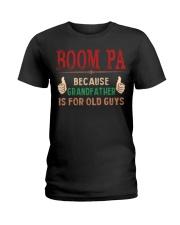BOOM PA Ladies T-Shirt tile