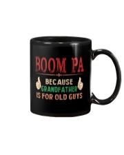 BOOM PA Mug tile