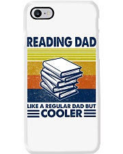 Reading Dad Phone Case thumbnail