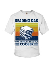 Reading Dad Youth T-Shirt thumbnail
