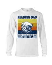 Reading Dad Long Sleeve Tee thumbnail