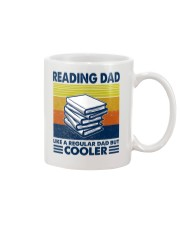 Reading Dad Mug thumbnail