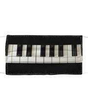 Piano Music Cloth face mask thumbnail