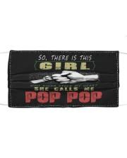POP-POP Mask tile
