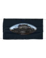Union Pacific Big Boy 4014-Train Cloth face mask thumbnail