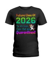 6th Grade Ladies T-Shirt thumbnail