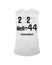 44th Birthday 44 Years Old Sleeveless Tee thumbnail