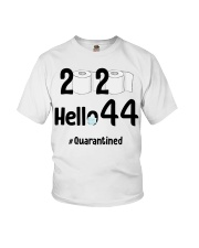 44th Birthday 44 Years Old Youth T-Shirt tile
