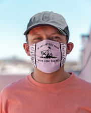 If You Can't Slide Them Why Ride Them Cloth face mask aos-face-mask-lifestyle-06