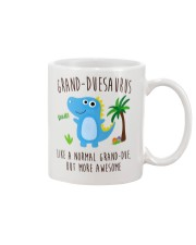 GRAND-DUE Mug front