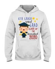 8th Grade Hooded Sweatshirt thumbnail