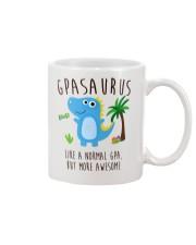 GPA Mug front