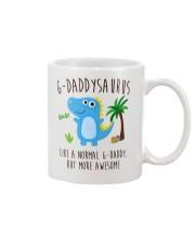 G-DADDY Mug front