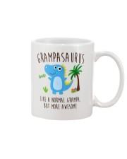 GRAMPA Mug front