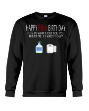 85 th Birthday 85 Year Old Crewneck Sweatshirt tile