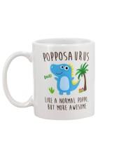 POPPO Mug back