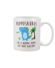 POPPO Mug front