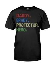 GRADY Classic T-Shirt front