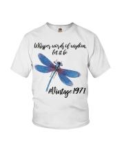 1971 Youth T-Shirt thumbnail