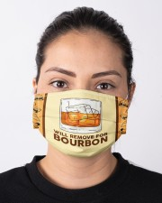 Will Remove For Bourbon Cloth Face Mask - 3 Pack aos-face-mask-lifestyle-01