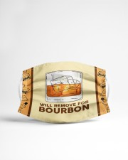 Will Remove For Bourbon Cloth Face Mask - 3 Pack aos-face-mask-lifestyle-22