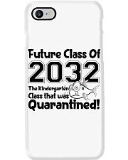 Kindergarten Future Class Of 2032 Phone Case thumbnail