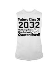 Kindergarten Future Class Of 2032 Sleeveless Tee thumbnail