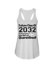 Kindergarten Future Class Of 2032 Ladies Flowy Tank thumbnail