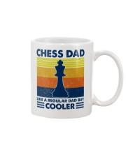 Chess Dad Like A Regular Dad But Cooler Mug thumbnail