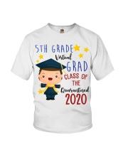 5th Grade Boy Youth T-Shirt thumbnail