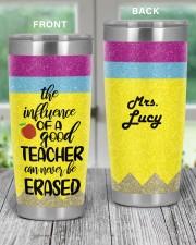 The Influence of a Good Teacher Can Never Be Erase 20oz Tumbler aos-20oz-tumbler-lifestyle-front-59