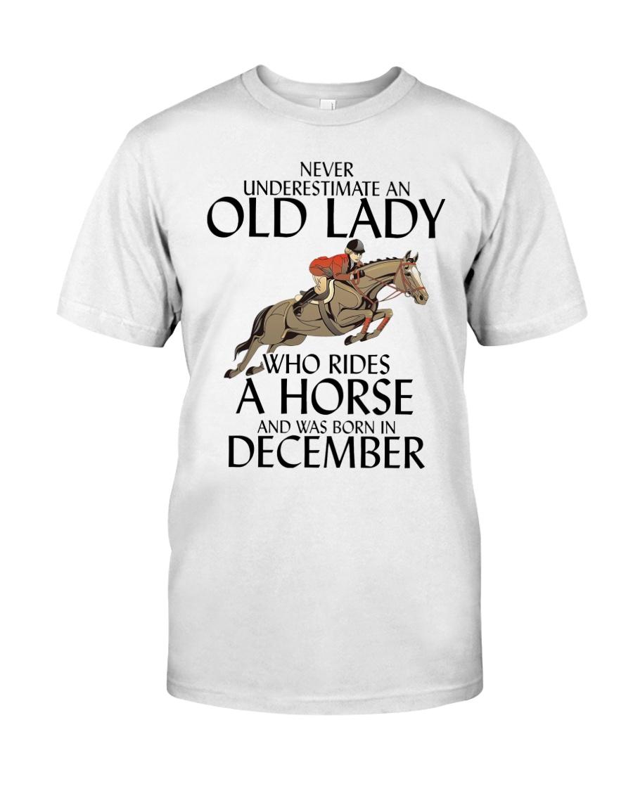 TE-00890 Classic T-Shirt