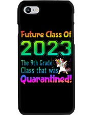 9th Grade Phone Case tile