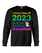 9th Grade Crewneck Sweatshirt thumbnail